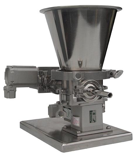 Model 170-MI-5 Micro-Ingredient Volumetric Feeder - Acrison