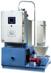 High Capacity Packaged Polymer Processing System - Model 500