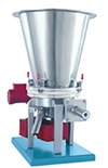 Self-Emptying Single Auger/Agitator Metering Mechanisms - Model 170 Series