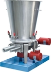 Self-Emptying Dual Auger/Agitator Metering Mechanisms - Model 170 Series