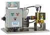 Liquid Polymer Preparation Modules - Models 530 & 580